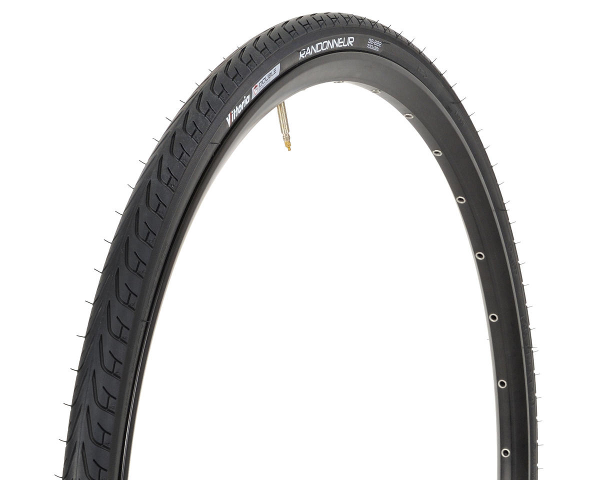 Vittoria Randonneur II Urban Tire (Rigid) (700 x 32)