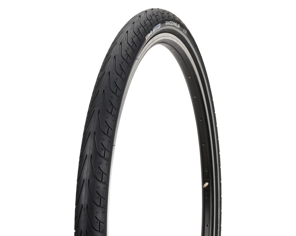 Vittoria Randonneur II RFX City Tire (Black) (700 x 40)