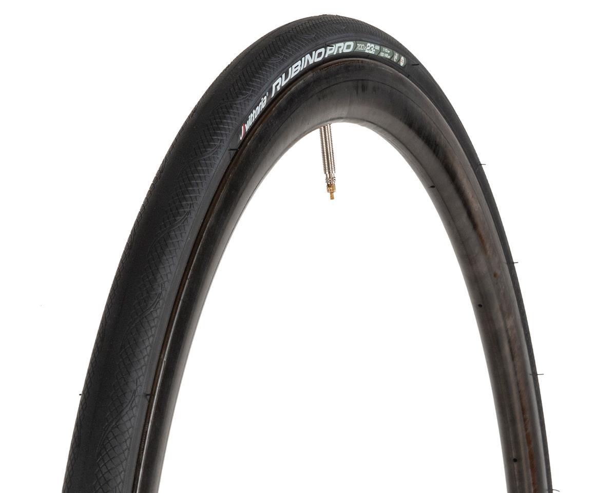 Vittoria Rubino Pro IV G+ Road Tire (Folding) (2 Pack) (No Packaging) (700 x 23)