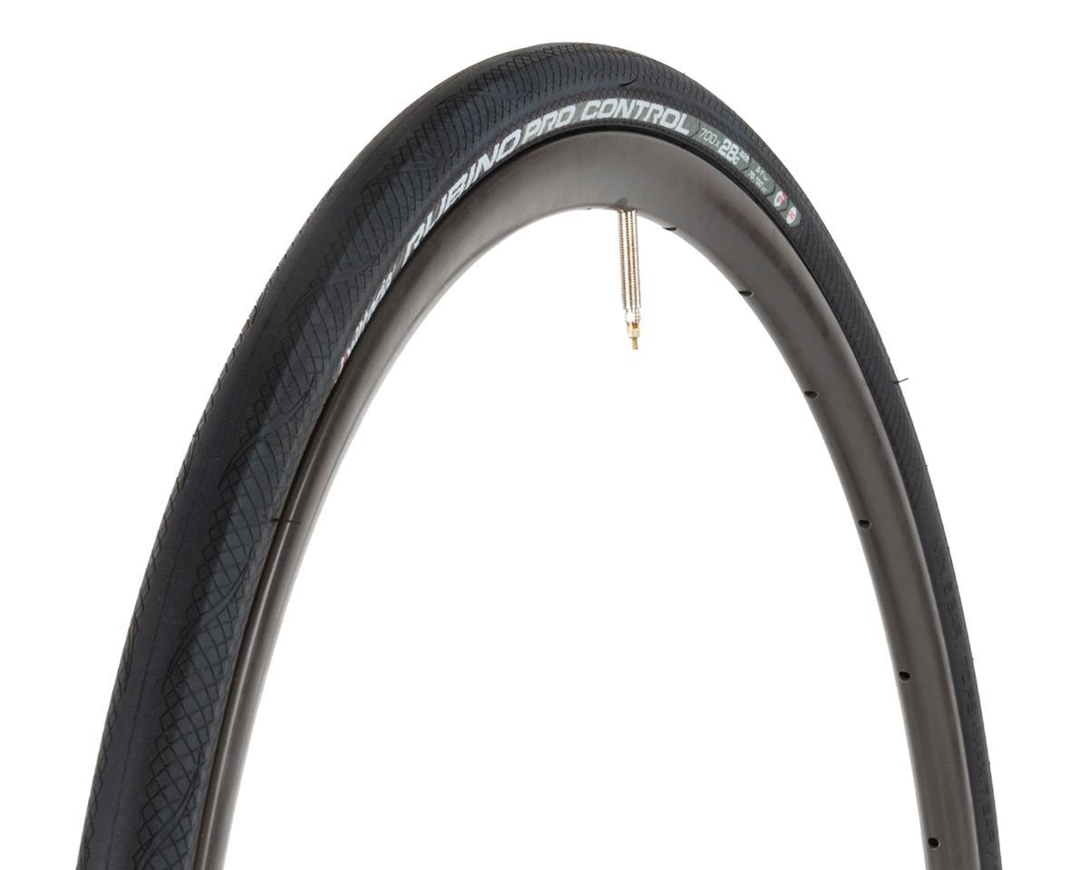 700 x 28 Tire Full Black Folding New Vittoria Rubino Pro Control G