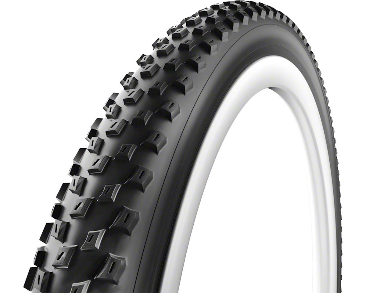 Barzo Tire: Folding Clincher, 27.5x2.25, Black