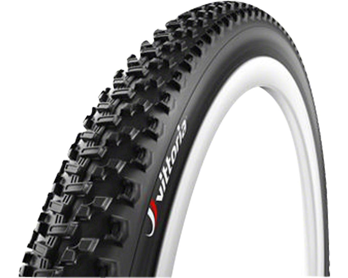 Saguaro Tire: Folding Clincher, TNT - Tubeless Ready, 29x2.2, Black/Gra