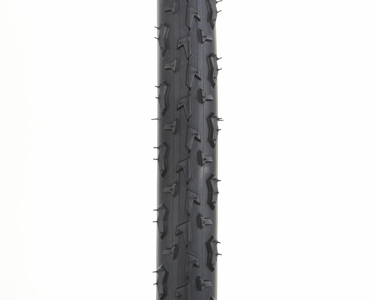 Vittoria Cross XL Pro CX Tire Folding (Black) (700 x 33)