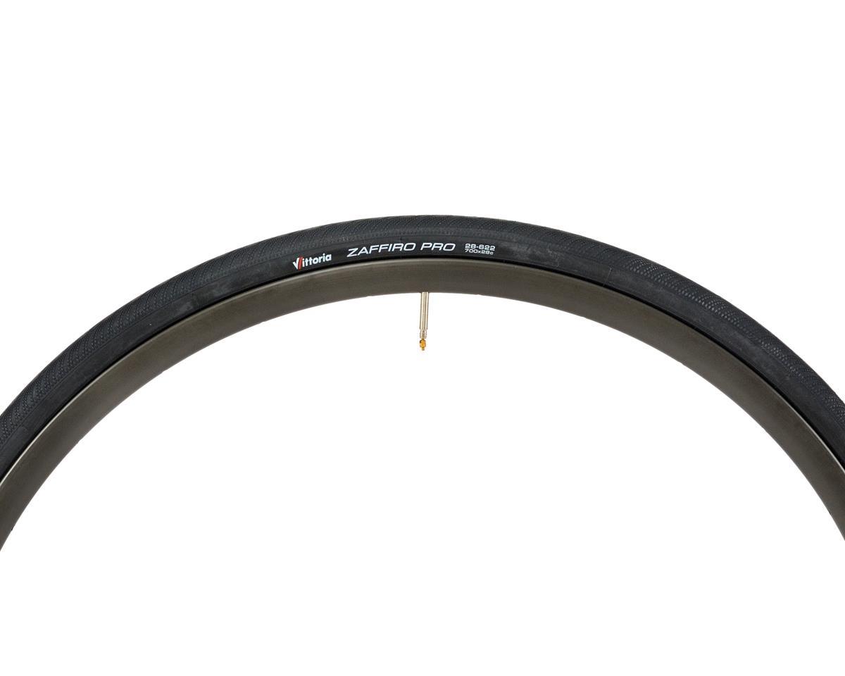 Vittoria Zaffiro Pro III Road Tire (Folding) (700 x 28)