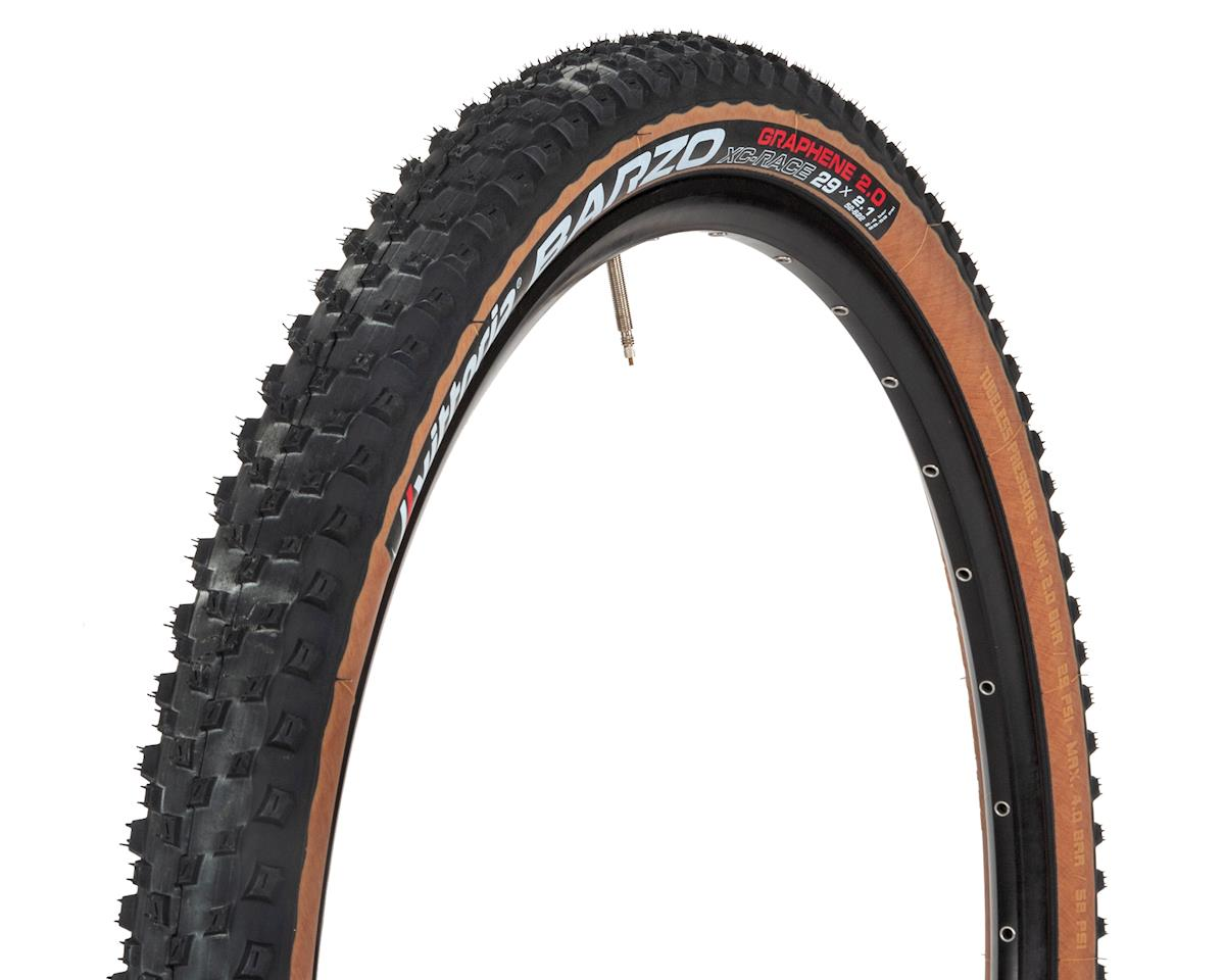 "Vittoria Barzo G2.0 29"" XC Race Mountain Bike Tire (Brown)"
