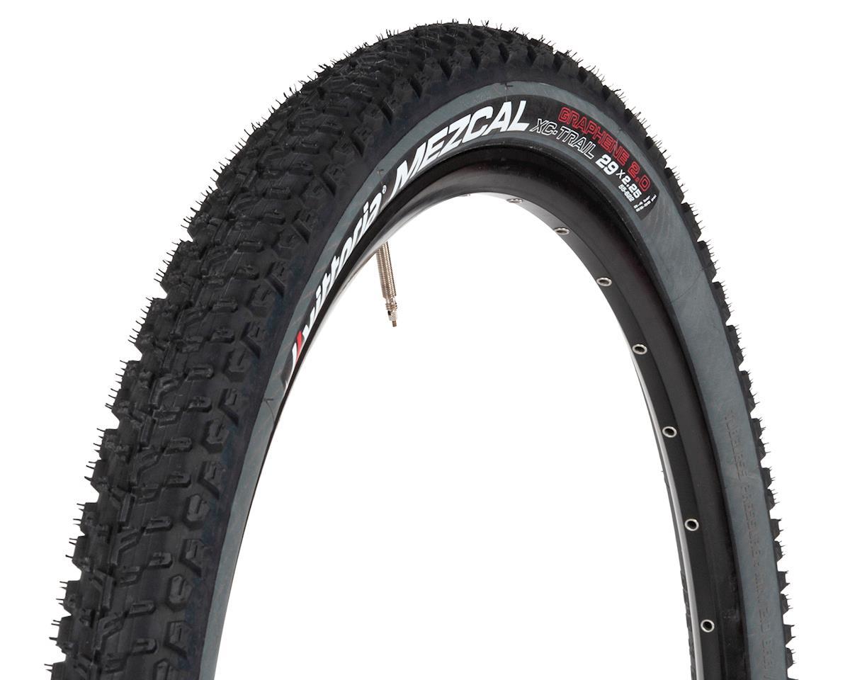 Vittoria Mezcal III G2.0 TNT Tire (Black/Anthracite) (29 x 2.25)
