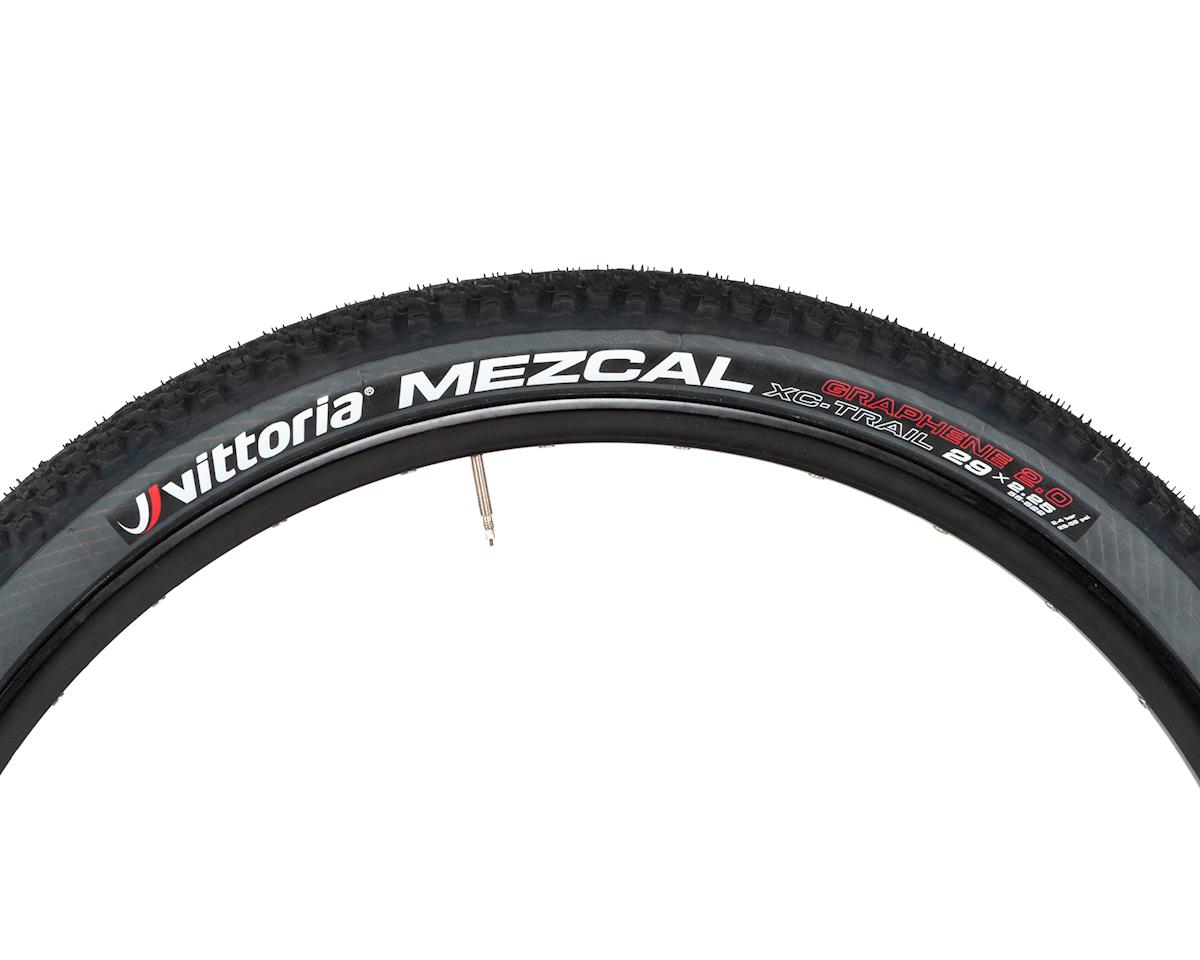 Image 4 for Vittoria Mezcal III G2.0 TNT Tire (Black/Anthracite) (29 x 2.25)