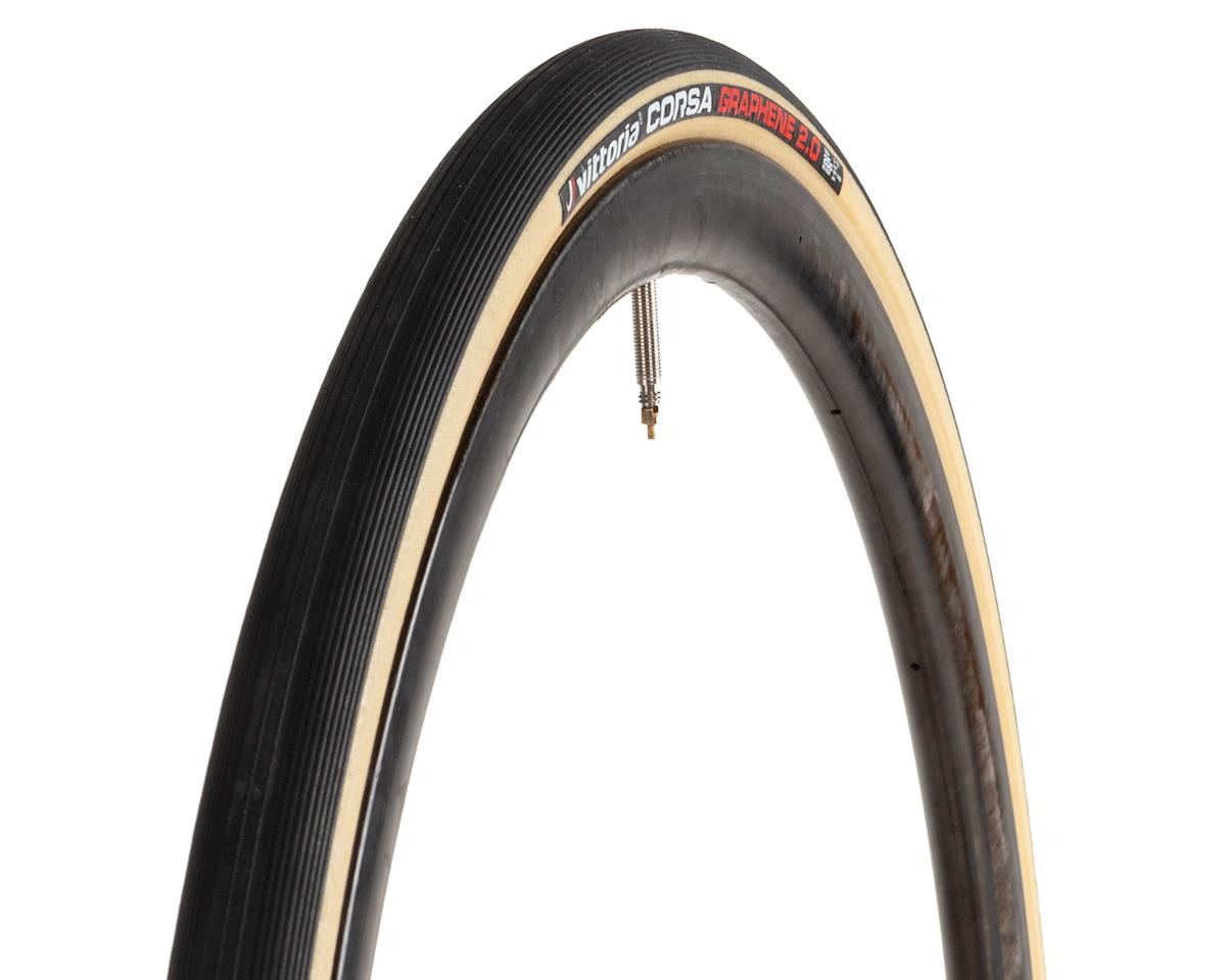 Image 1 for Vittoria Corsa G2.0 Competition Race Tire (Para) (700 x 25)