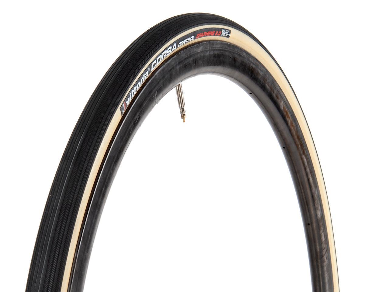 Vittoria Corsa Control G2.0 Folding Bead Tire (Para) (700 x 25)
