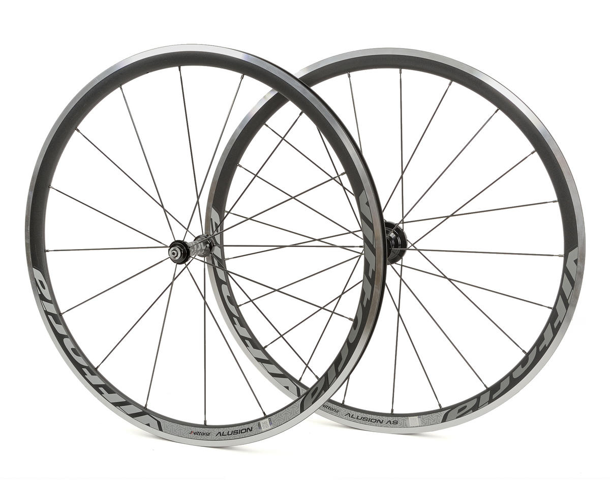 Image 1 for Vittoria Alusion Road WheelSet
