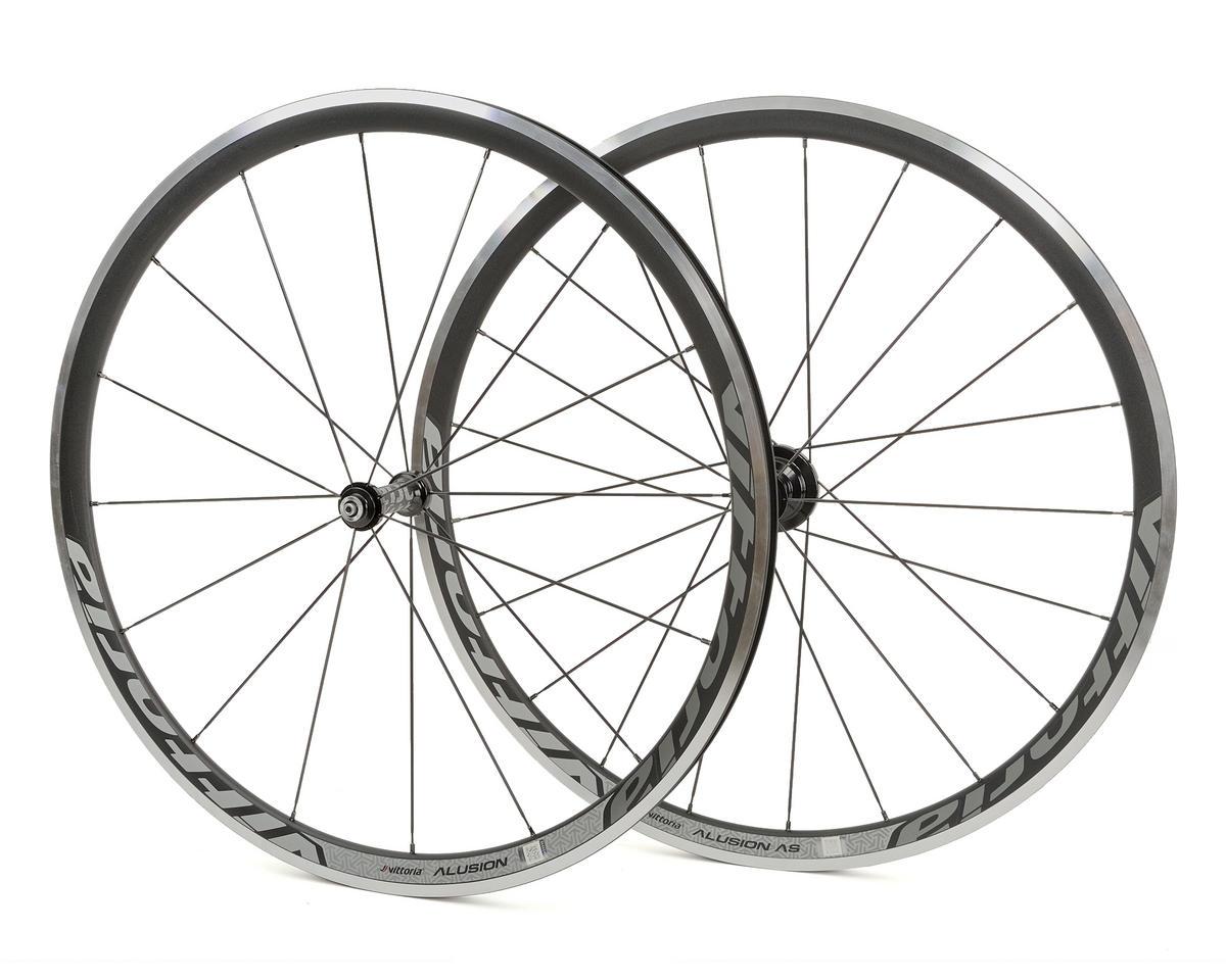 Vittoria Alusion Road Wheelset 1w1ac01qq1016am Parts