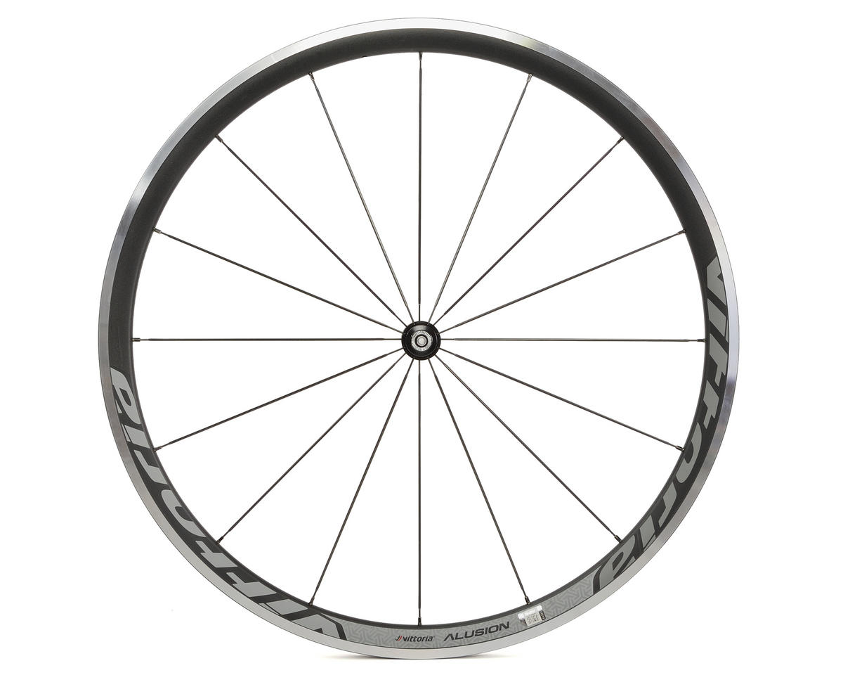Image 2 for Vittoria Alusion Road WheelSet