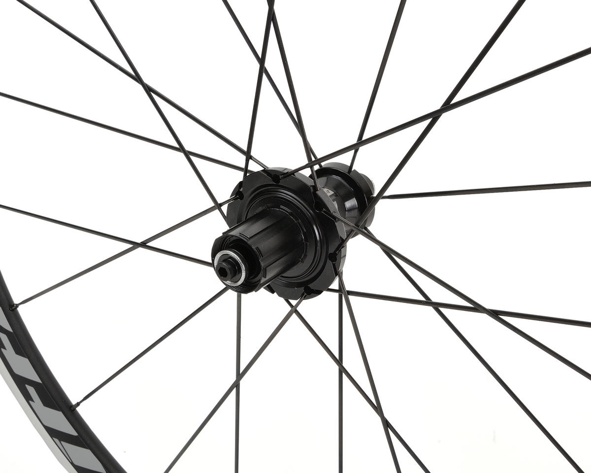 Image 4 for Vittoria Alusion Road WheelSet