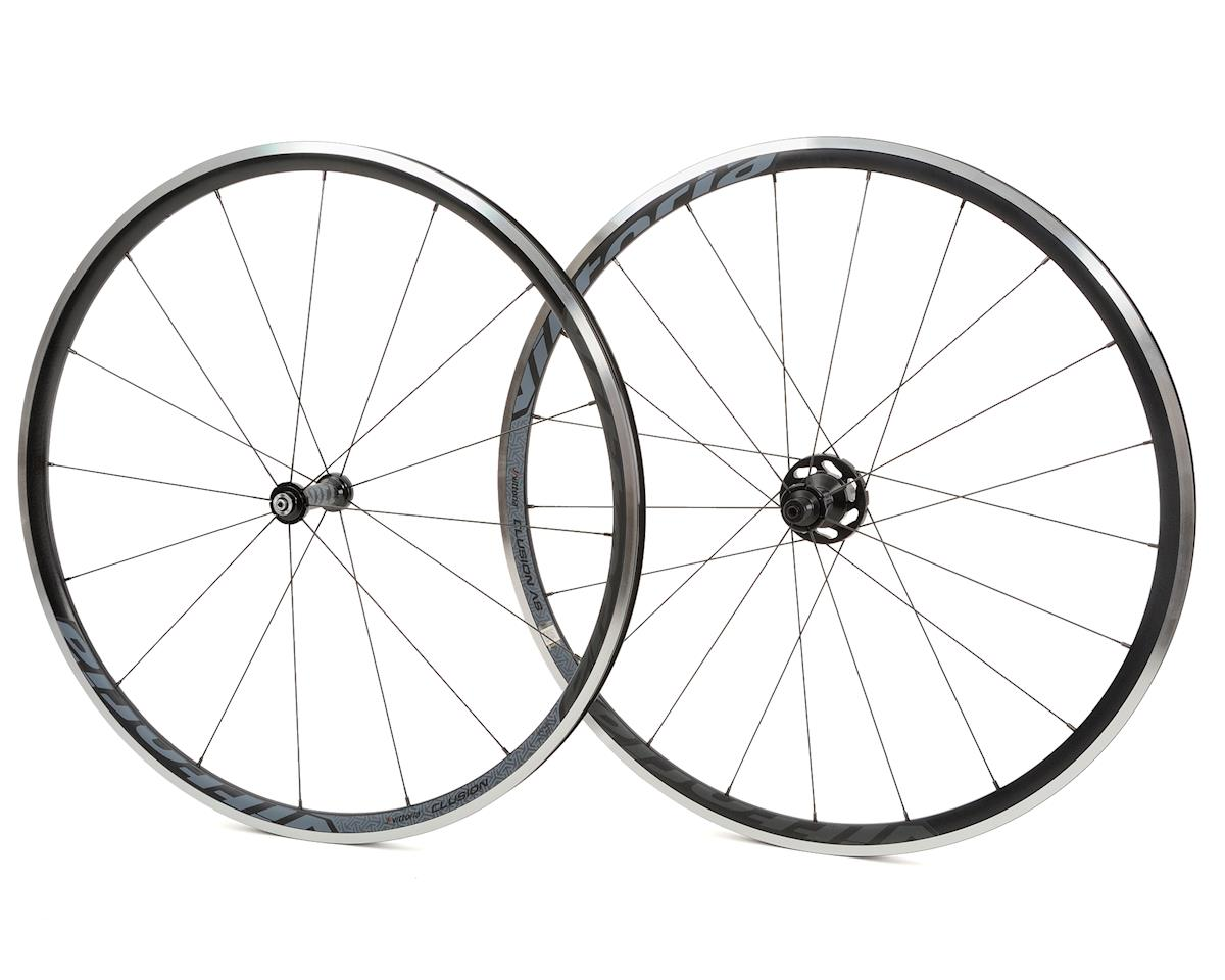 Elusion Road Wheelset