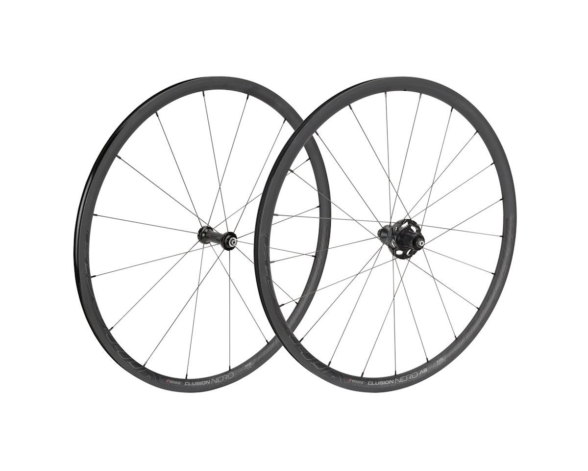 Image 1 for Vittoria Elusion Nero Road Wheelset