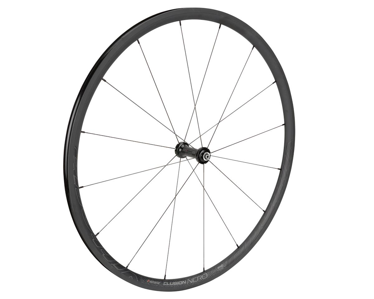 Image 2 for Vittoria Elusion Nero Road Wheelset