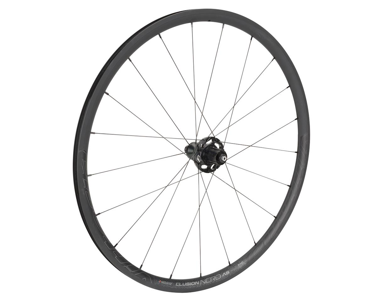 Image 3 for Vittoria Elusion Nero Road Wheelset