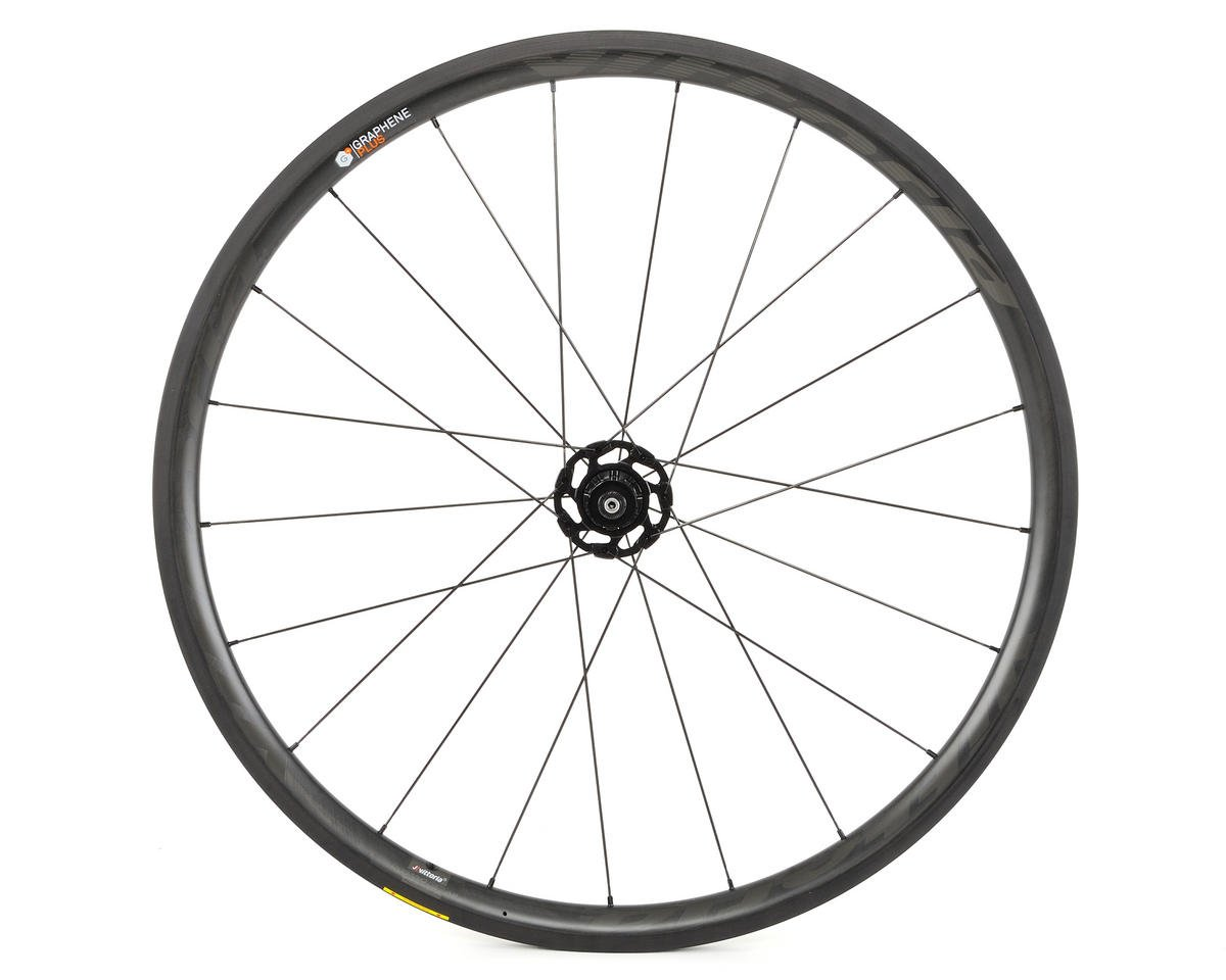 Vittoria Qurano 30 Carbon Clincher Tubeless Road Wheelset