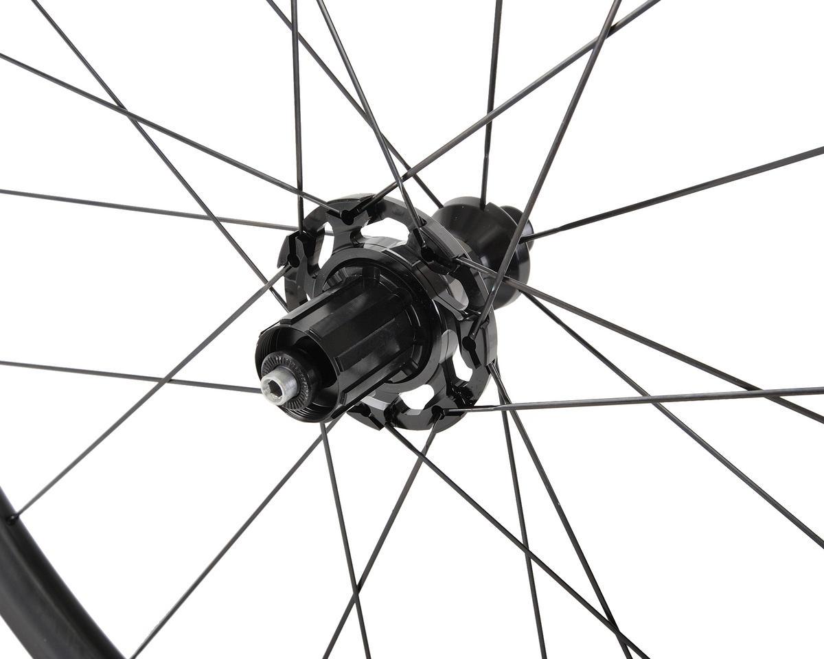 Vittoria Qurano 30 Carbon Clincher Tubeless Road Wheelset