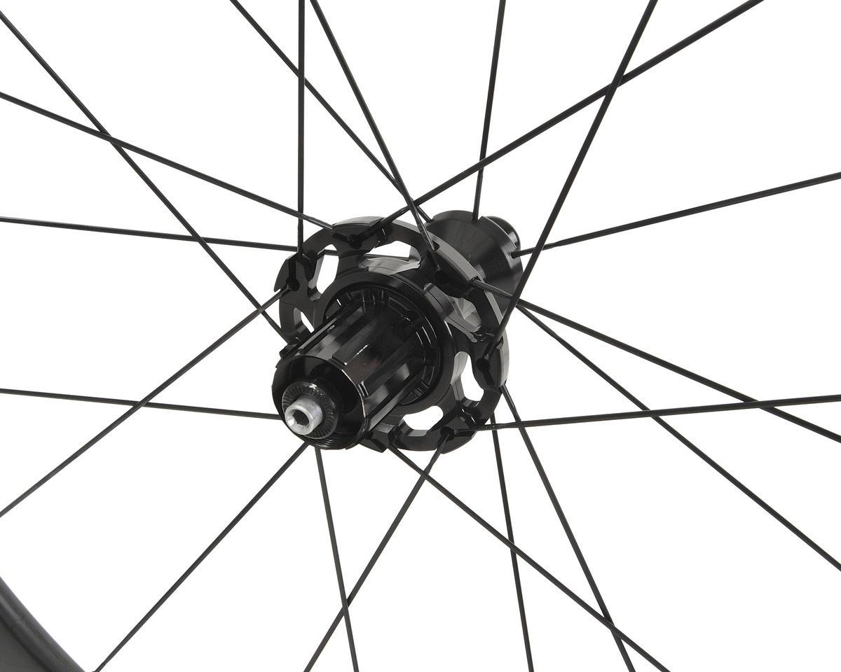 Vittoria Qurano 60 Carbon Clincher Aero Wheelset (Shimano/SRAM 11)