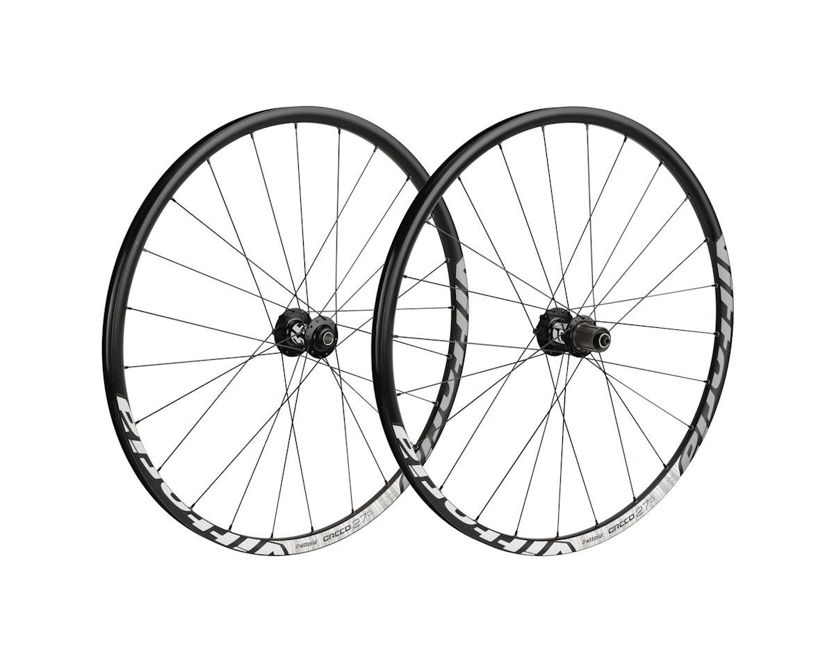 "Image 1 for Vittoria Creed 15mm 27.5"" Mountain Wheelset"
