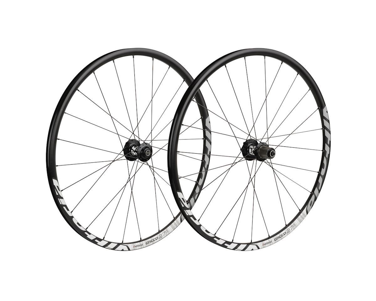 "Vittoria Creed 15mm 27.5"" Mountain Wheelset"