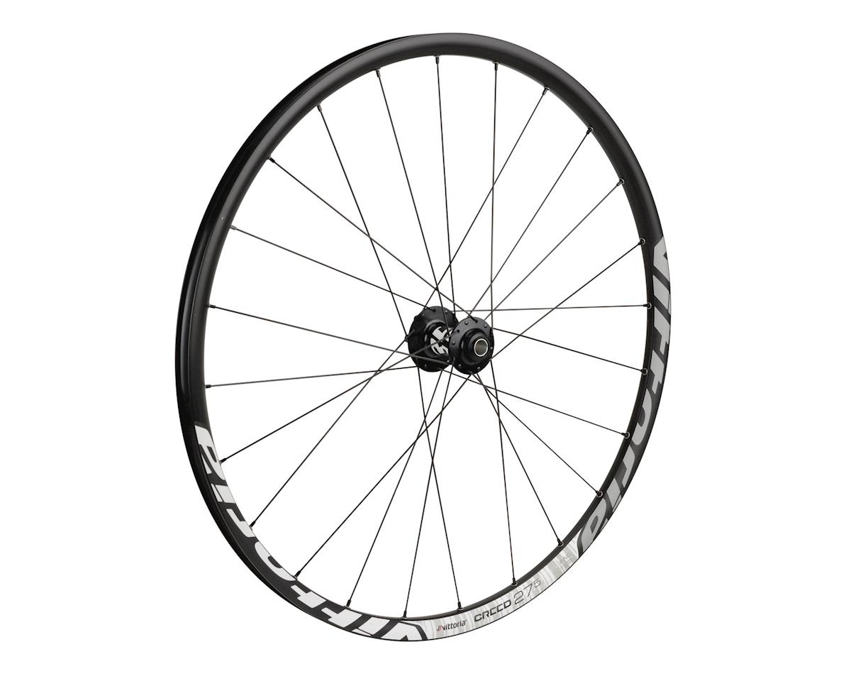 "Image 2 for Vittoria Creed 15mm 27.5"" Mountain Wheelset"