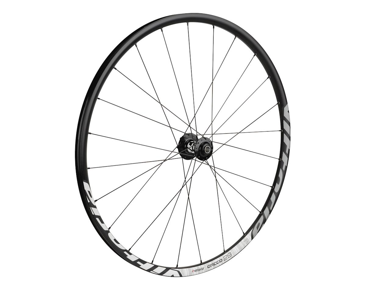 Image 2 for Vittoria Creed 15mm 29er Mountain Wheelset