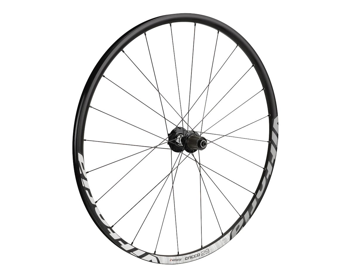 Image 3 for Vittoria Creed 15mm 29er Mountain Wheelset
