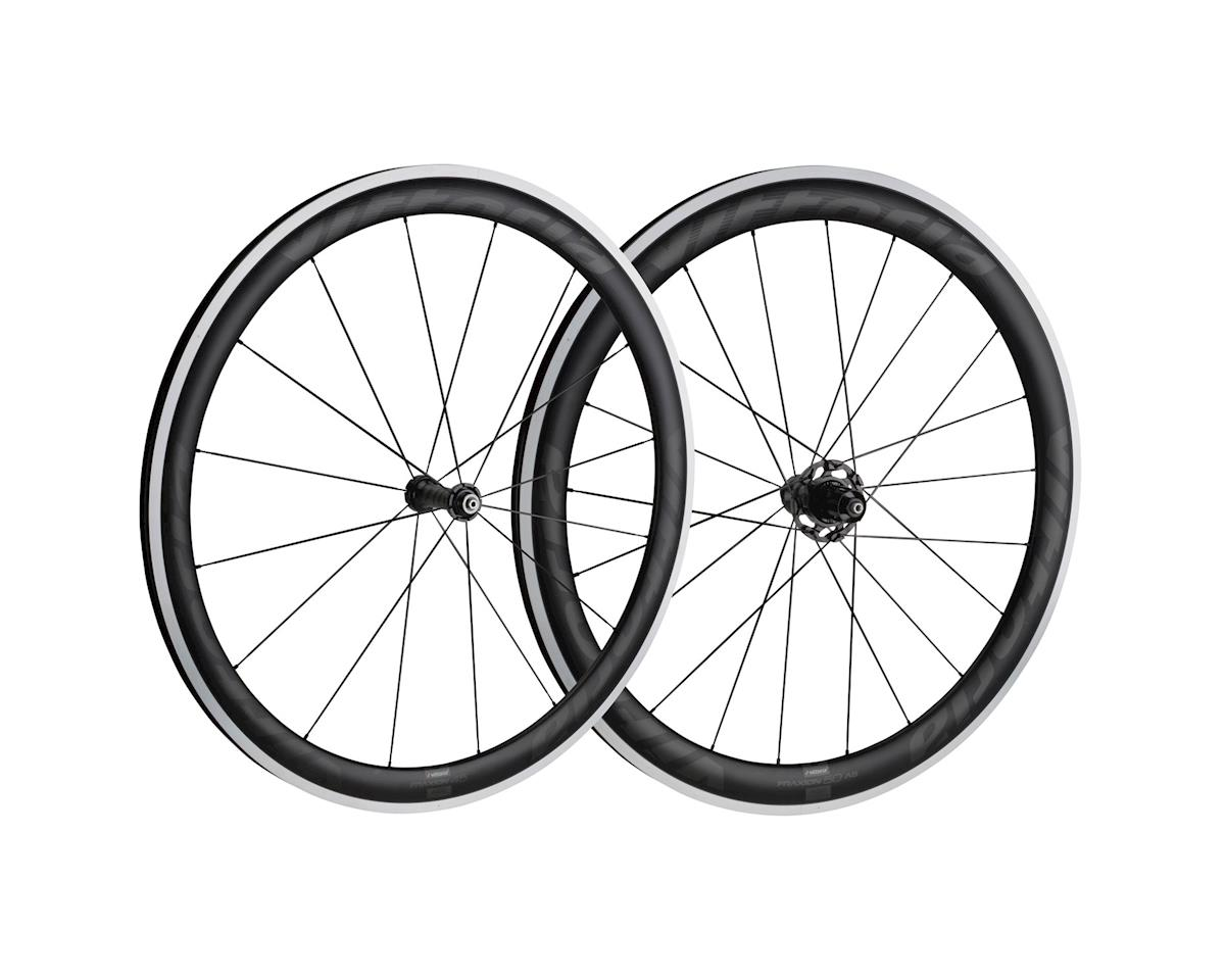 Image 2 for Vittoria Fraxion Road Wheelset