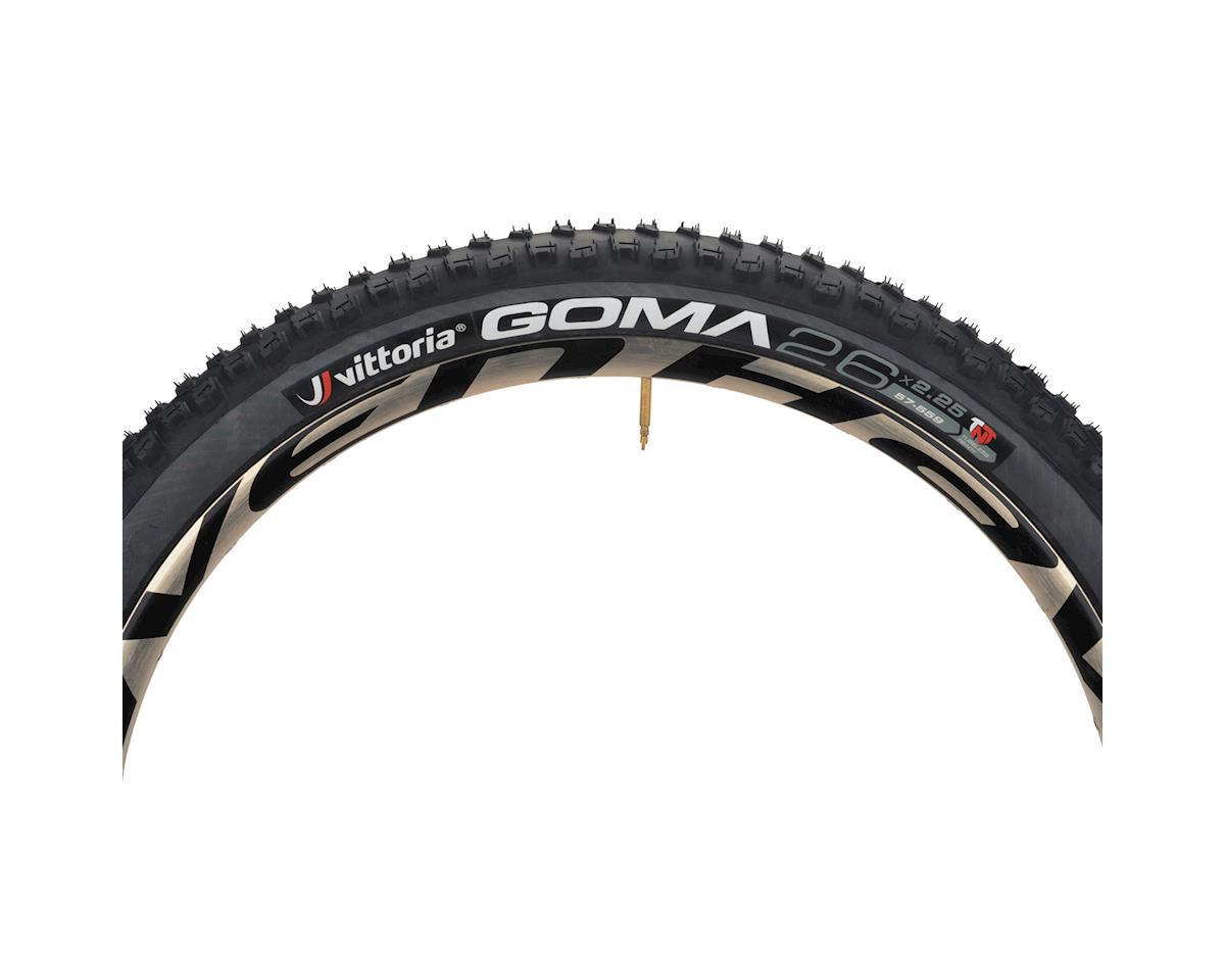 "Image 3 for Vittoria Goma TNT 26"" Mountain Tire (Black) (26X2.25)"