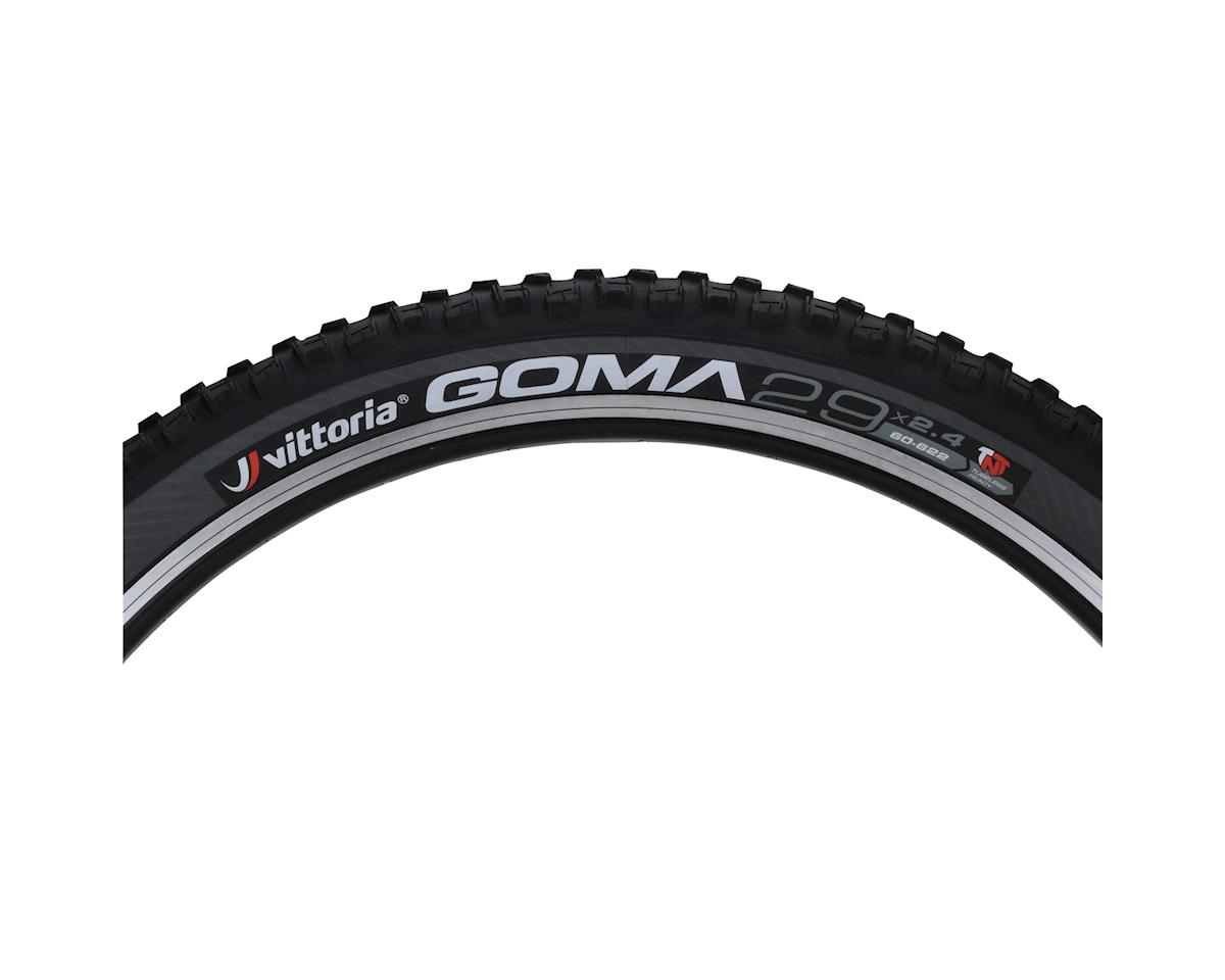 Image 3 for Vittoria Goma TNT Mountain Tire (Black) (29X2.4)