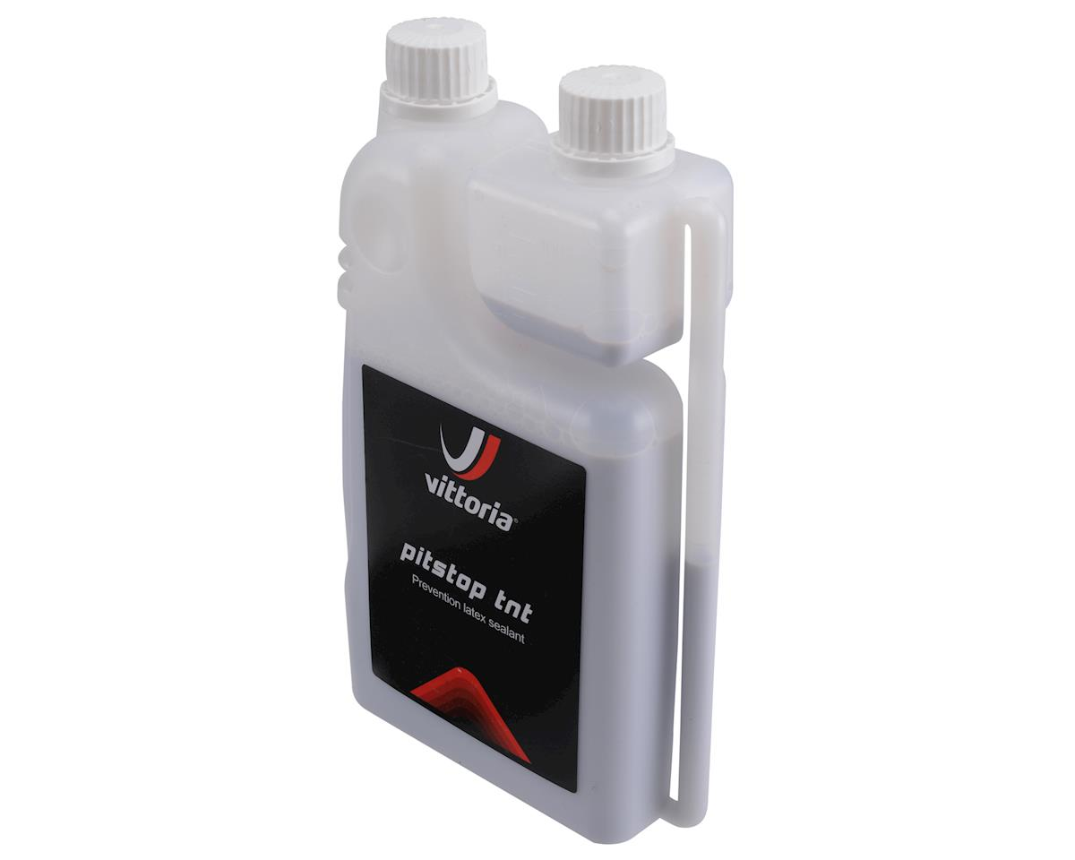 Image 2 for Vittoria Pit Stop TNT 1L Tire Sealant (White) (1 Liter)