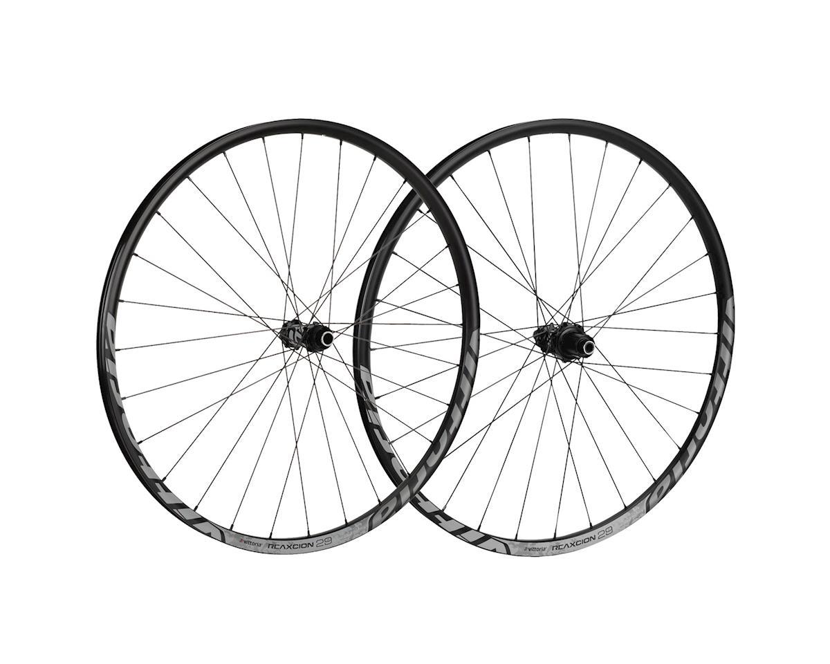 Image 3 for Vittoria Reaxcion 29er Mountain Wheelset