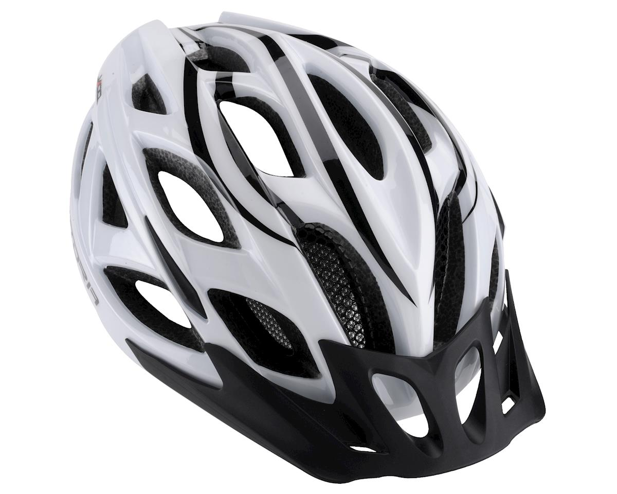 Vittoria V300 Road Helmet (White/Black)