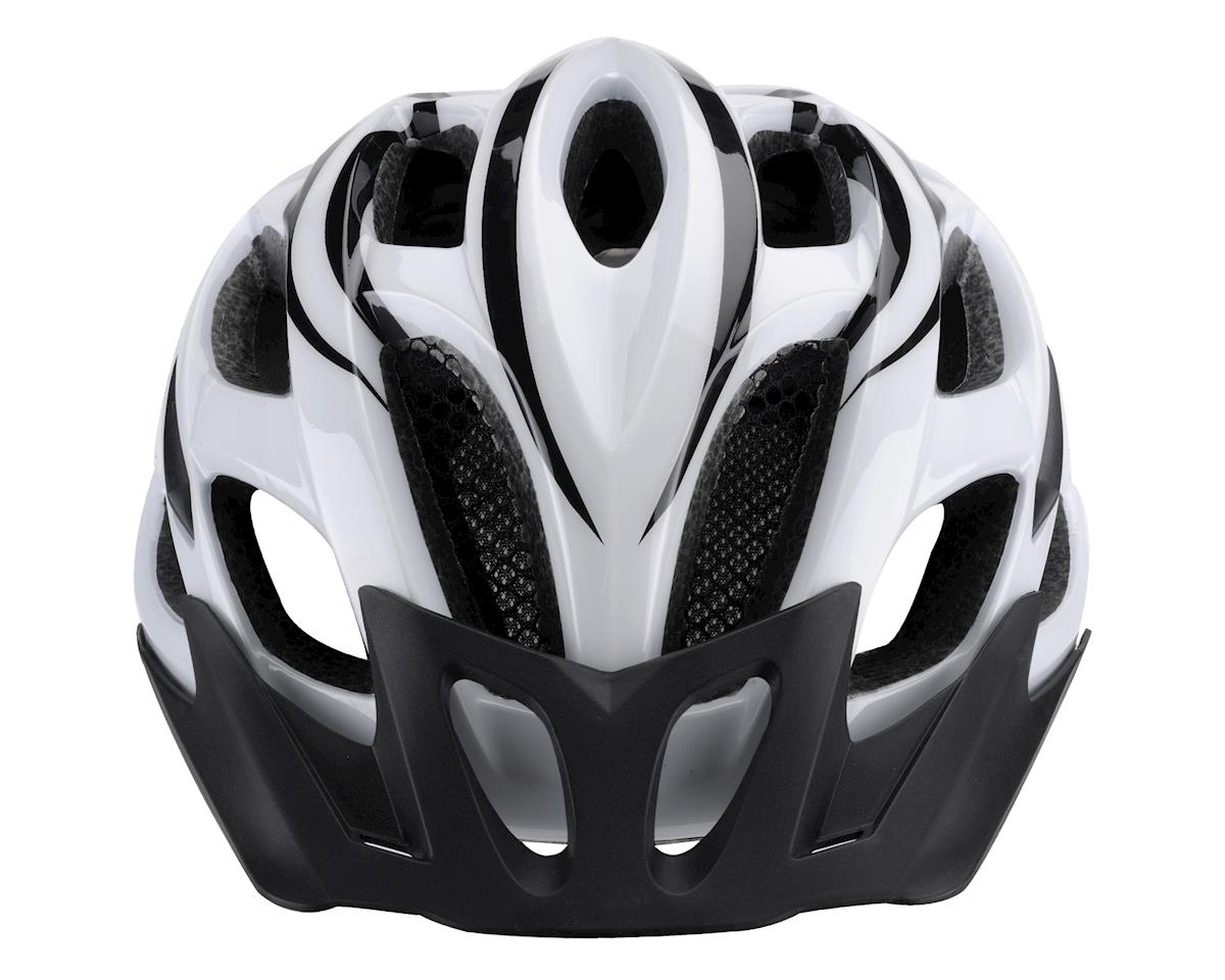 Image 4 for Vittoria V300 Road Helmet (White/Black)