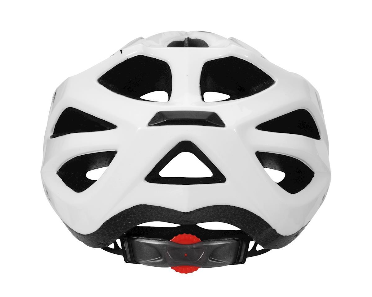 Image 3 for Vittoria V110 Helmet (White/Red/Black)