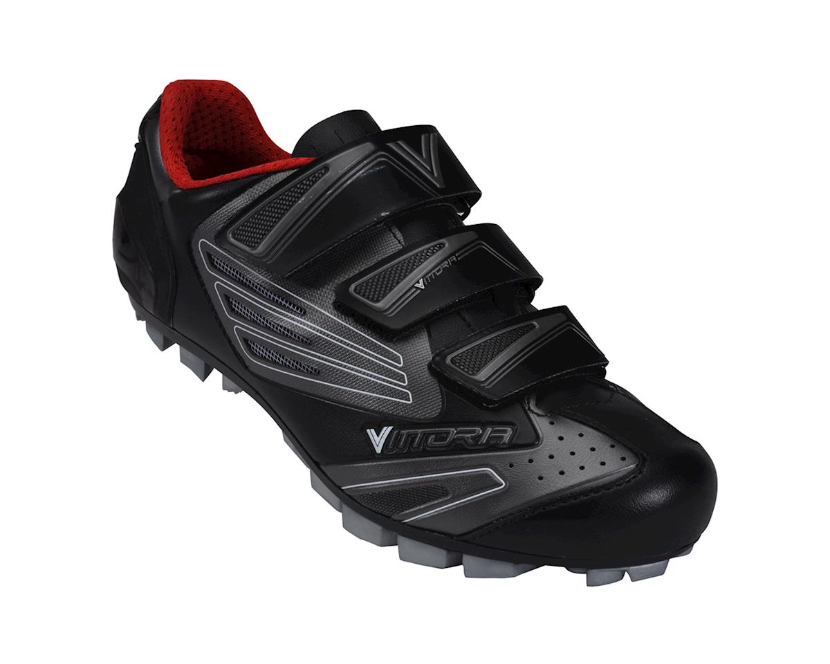 Image 1 for Vittoria Women's V-Epic Mountain Shoes (White)