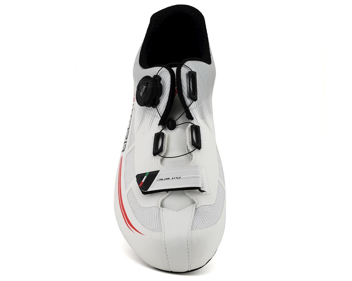 Vittoria Shoes Fusion 2 Shoes (White) (45)