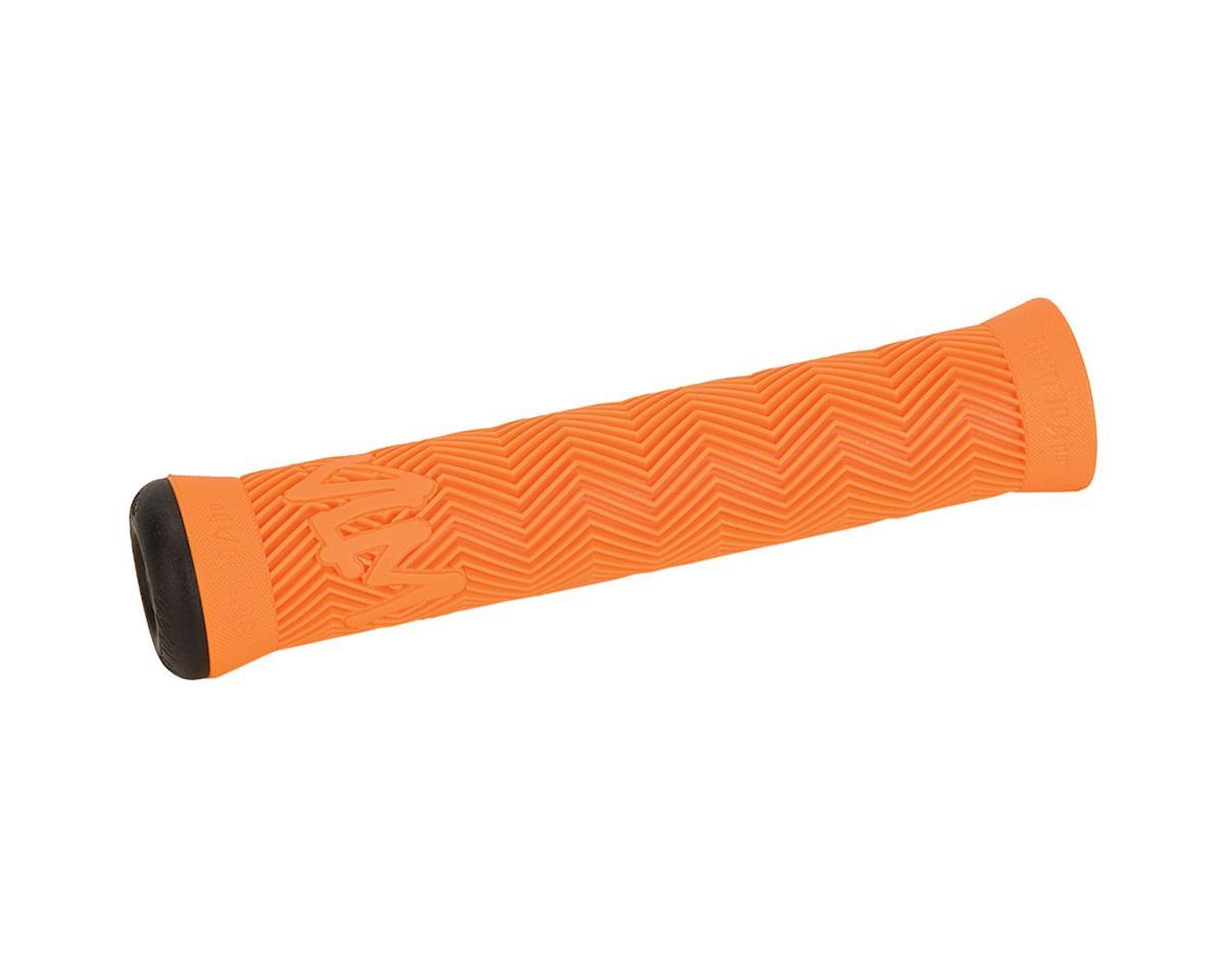 Volume VLM Flangeless Grips (Hunter Orange) (2)