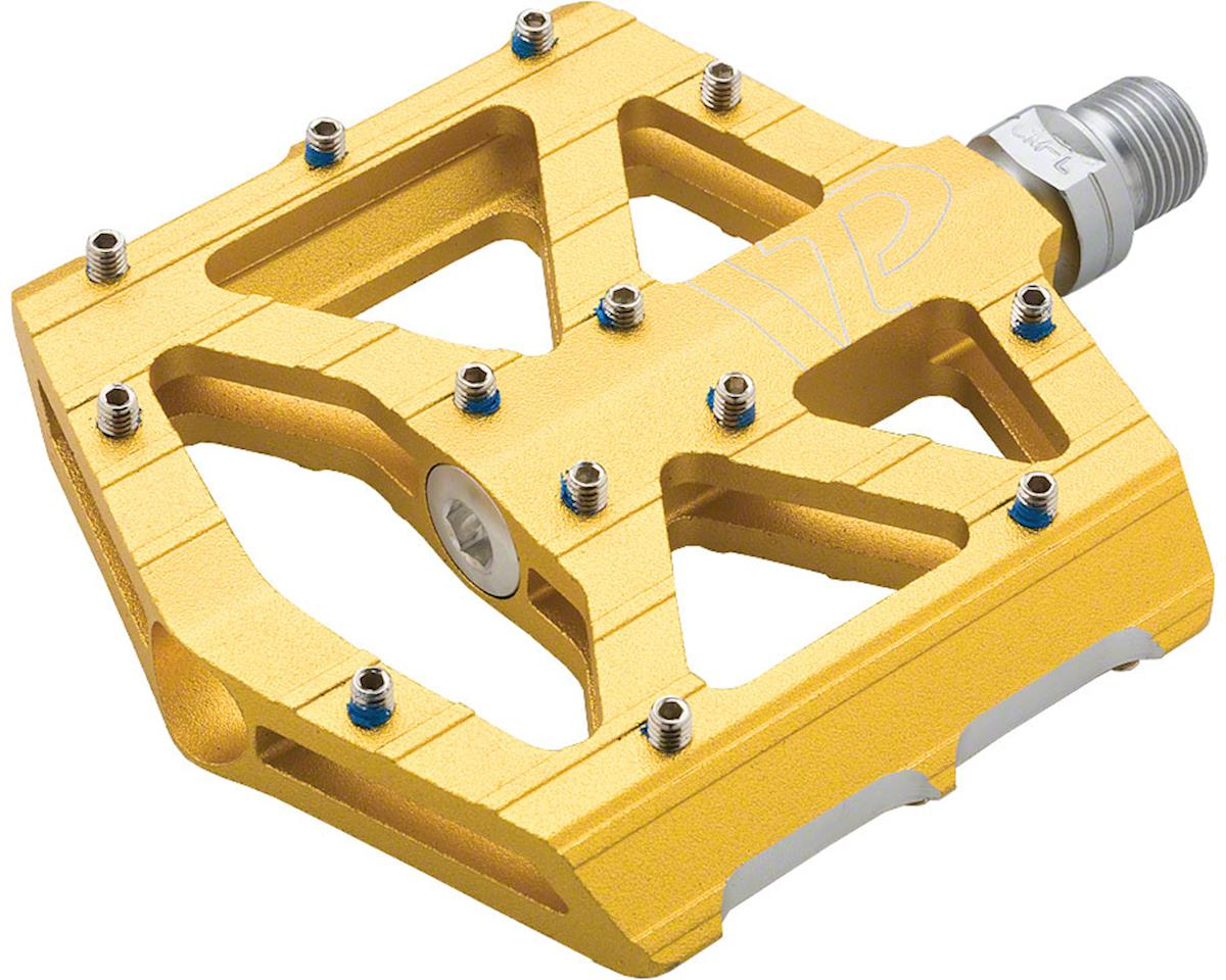 All Purpose Urban/XC/City VP-001 Pedal: Gold