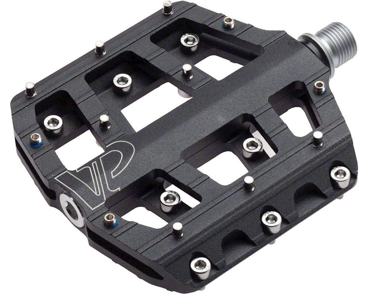 VP-015 Vice Trail Pedals Black