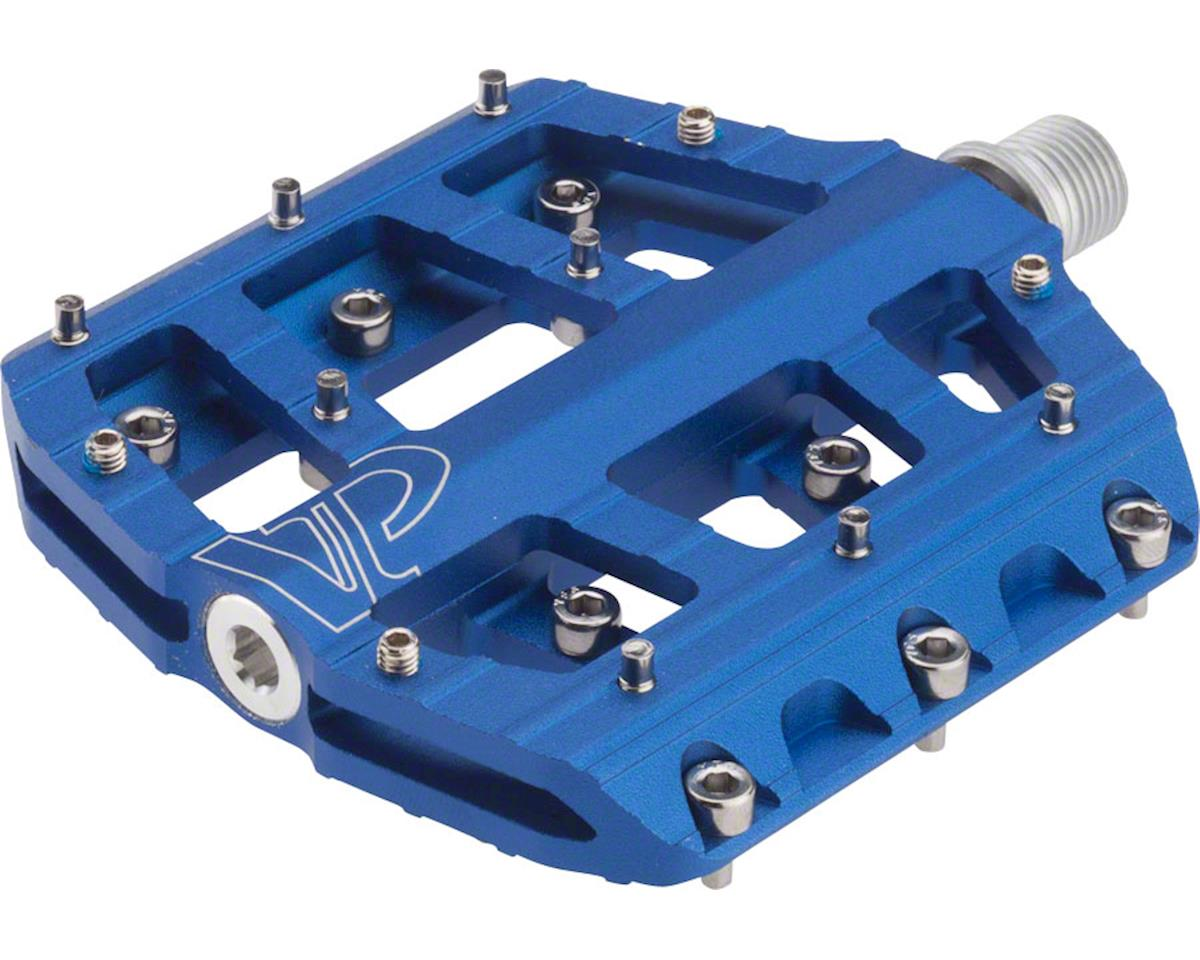 VP Components VP-015 Vice Trail Blue 105x96x16mm