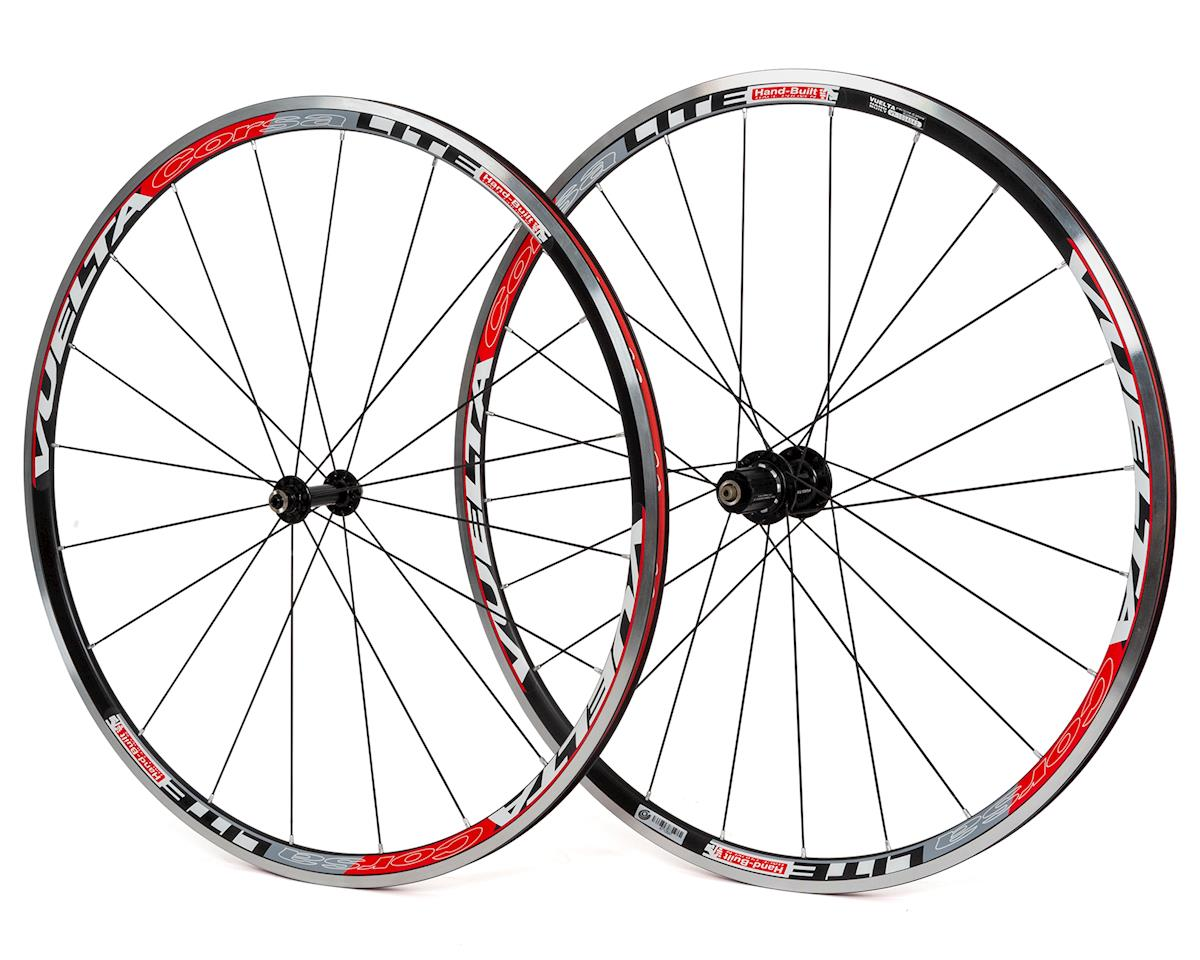 Vuelta Corsa Lite Road Wheelset (Shimano 11-Speed)