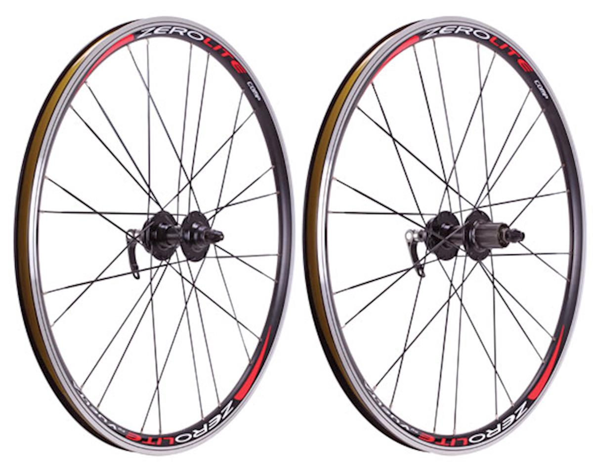 "ZeroLite 26"" Wheelset"