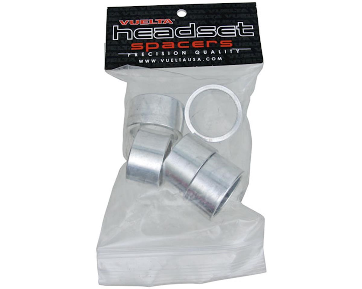 """Vuelta Headset spacer, 1"""" (Bulk) (20mm)"""
