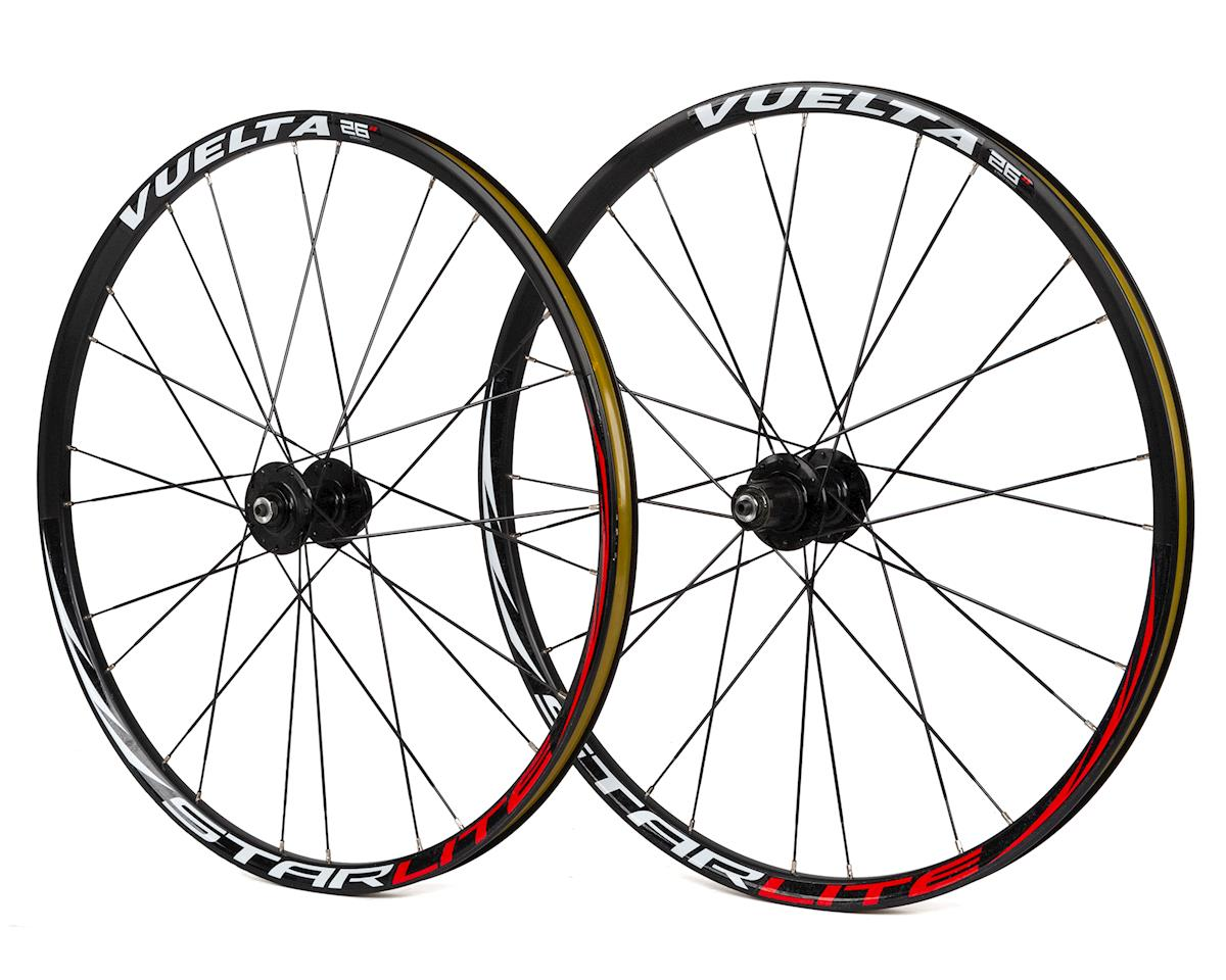 "Image 1 for Vuelta Starlite 26"" Mountain Wheelset"