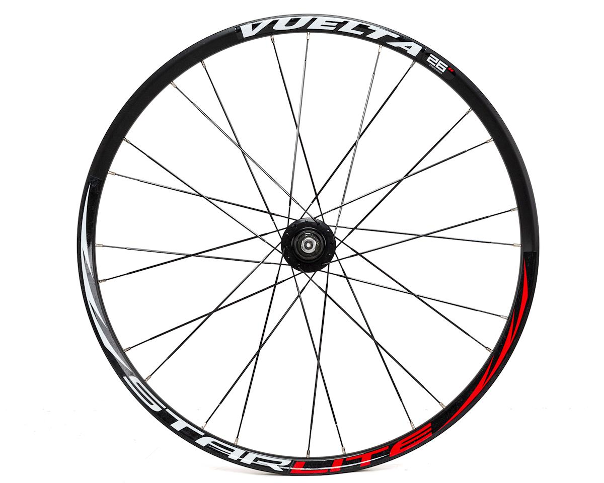 "Image 4 for Vuelta Starlite 26"" Mountain Wheelset"