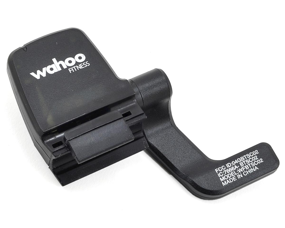 Wahoo Fitness BLUESC Speed/Cadence Sensor with Bluetooth/ANT+