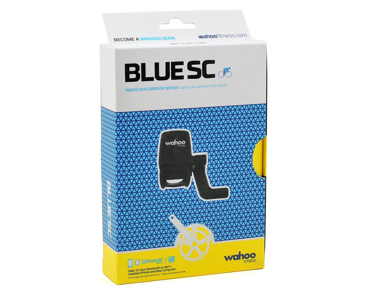 Image 3 for Wahoo Fitness BLUESC Speed/Cadence Sensor with Bluetooth/ANT+